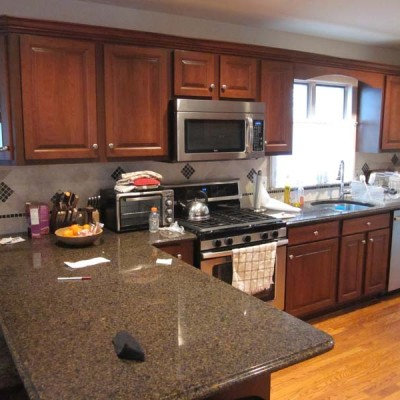 Call New Look Kitchen Refacing of Long Island Today 516-221-0656 and schedule your free in home consultation. We also service Queens, Brooklyn, and Manhattan