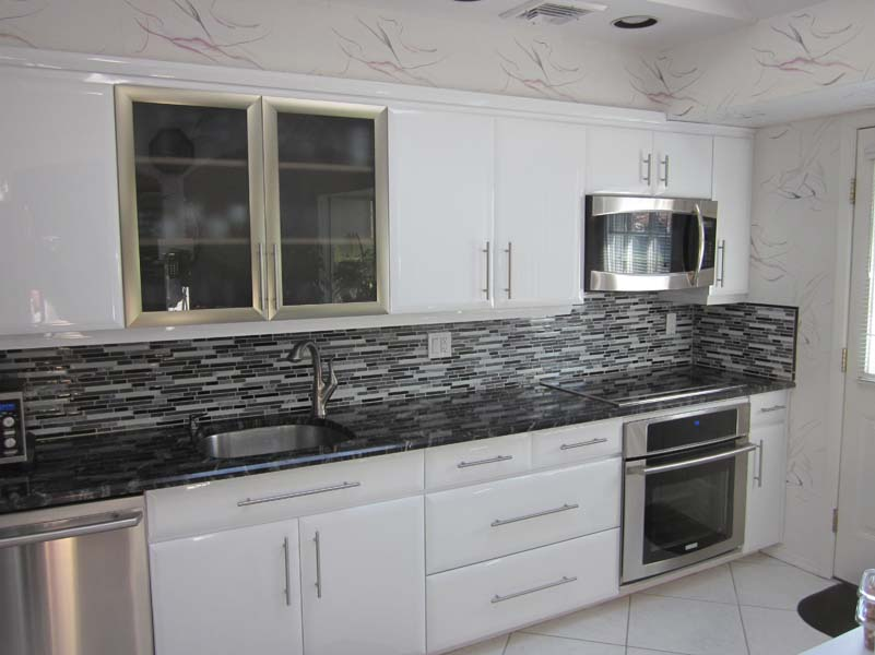 Call New Look Kitchen Refacing Of Long Island Today 516 221 0656 And  Schedule