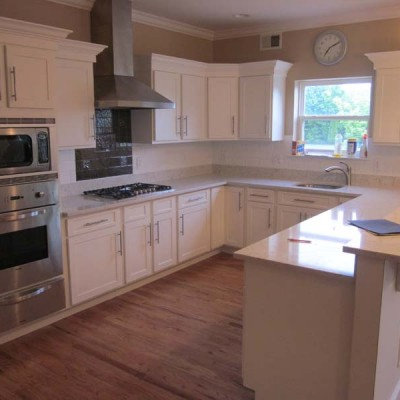 Kitchen Remodeling Ideas - New Look Kitchen Refacing NY