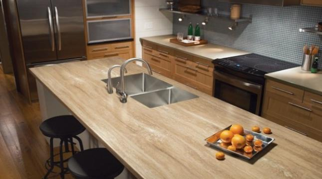 New Look Kitchen Cabinet Refacing 187 Laminate Countertops