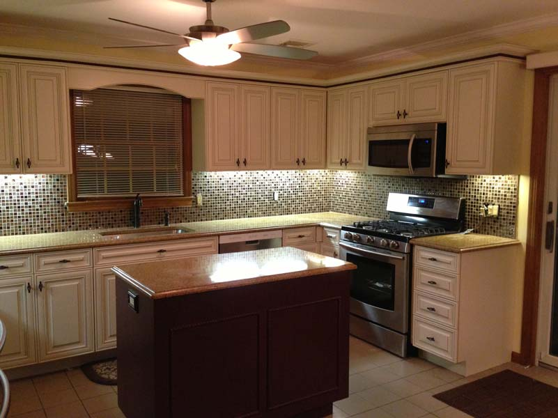 Ordinaire Call New Look Kitchen Refacing Of Long Island Today 516 221 0656 And  Schedule