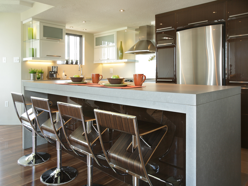 Contemporary Cabinet Refacing Kitchen Cabinet Refacing