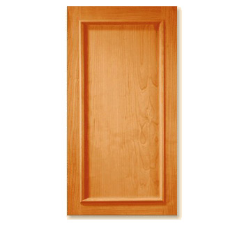 New Look Kitchen Cabinet Refacing Applied Molding Solid Wood Cabinet Doors
