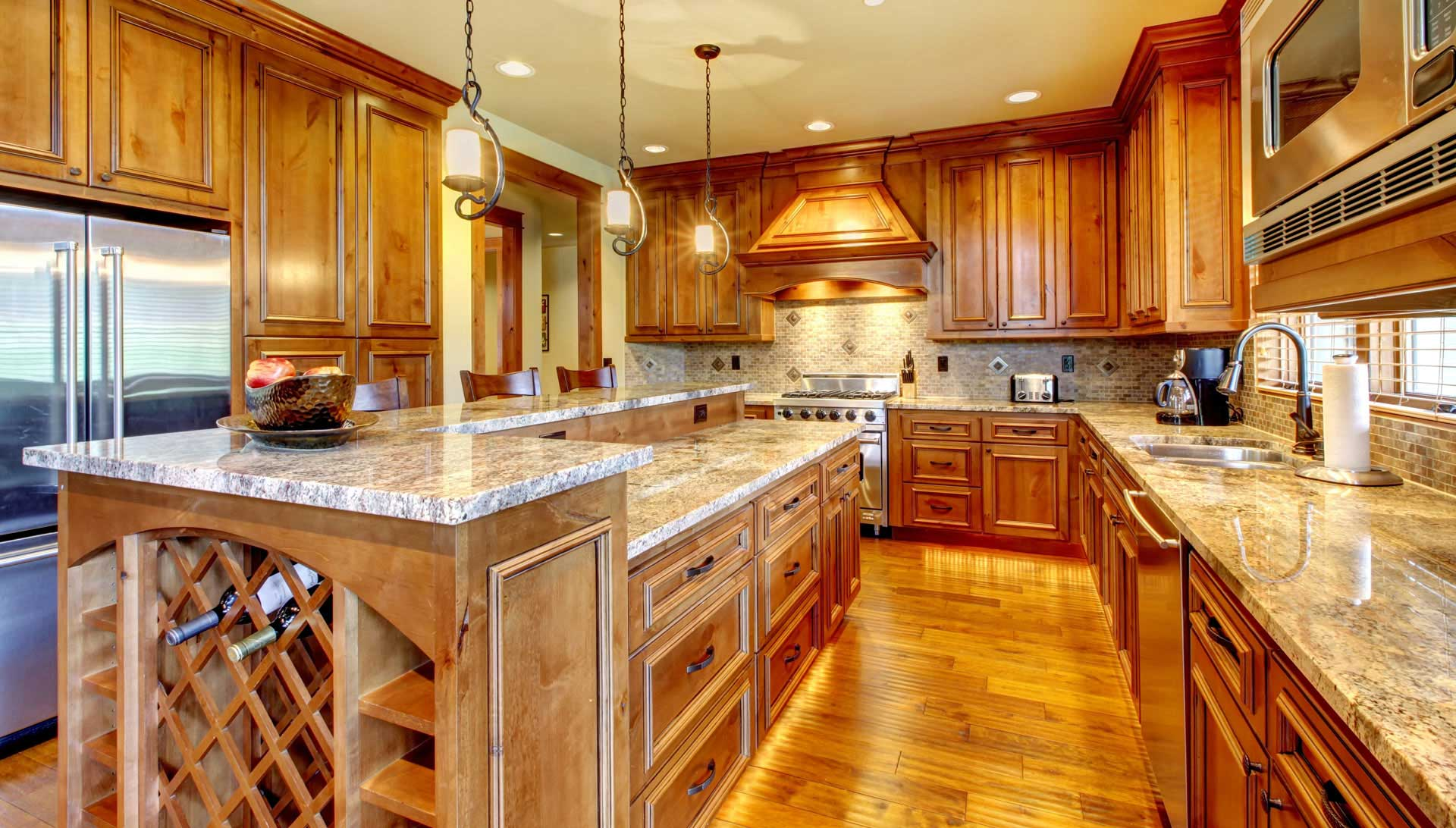 Kitchen Cabinet Refacing Queens Ny