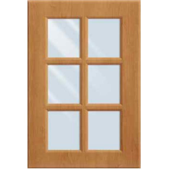 Cambridge Cabinet Door Style: Thermofoil Kitchen Cabinet Doors- Cabinet Refacing LI