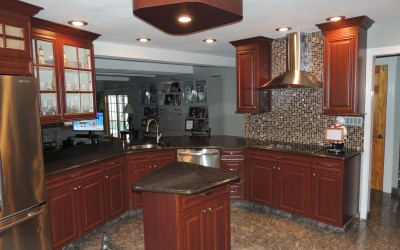 Infante Kitchen Cabinet Refacing Long Island
