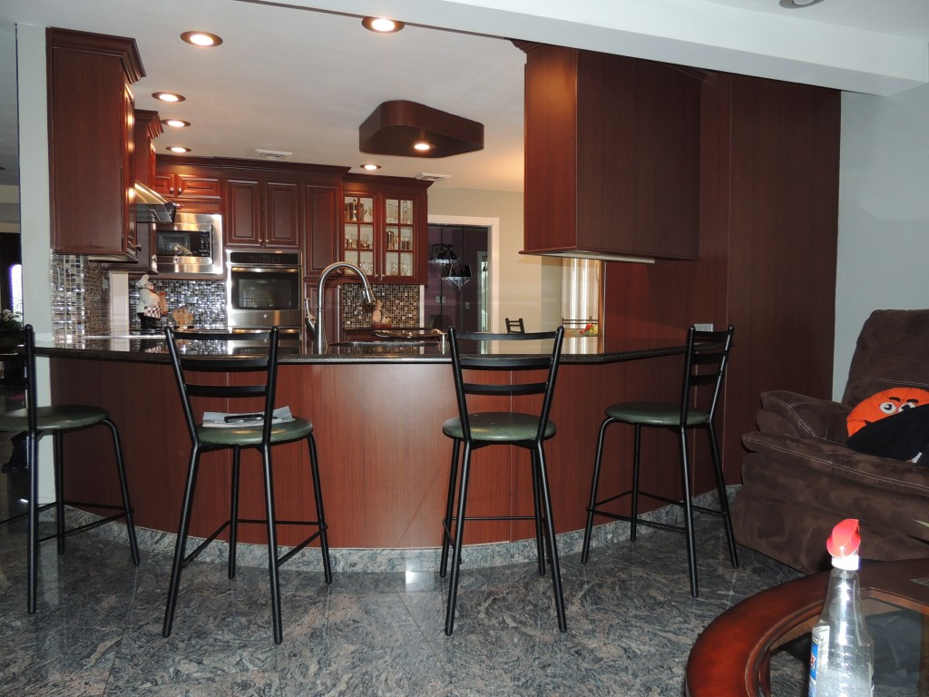 Infante Kitchen Cabinet Refacing Long Island