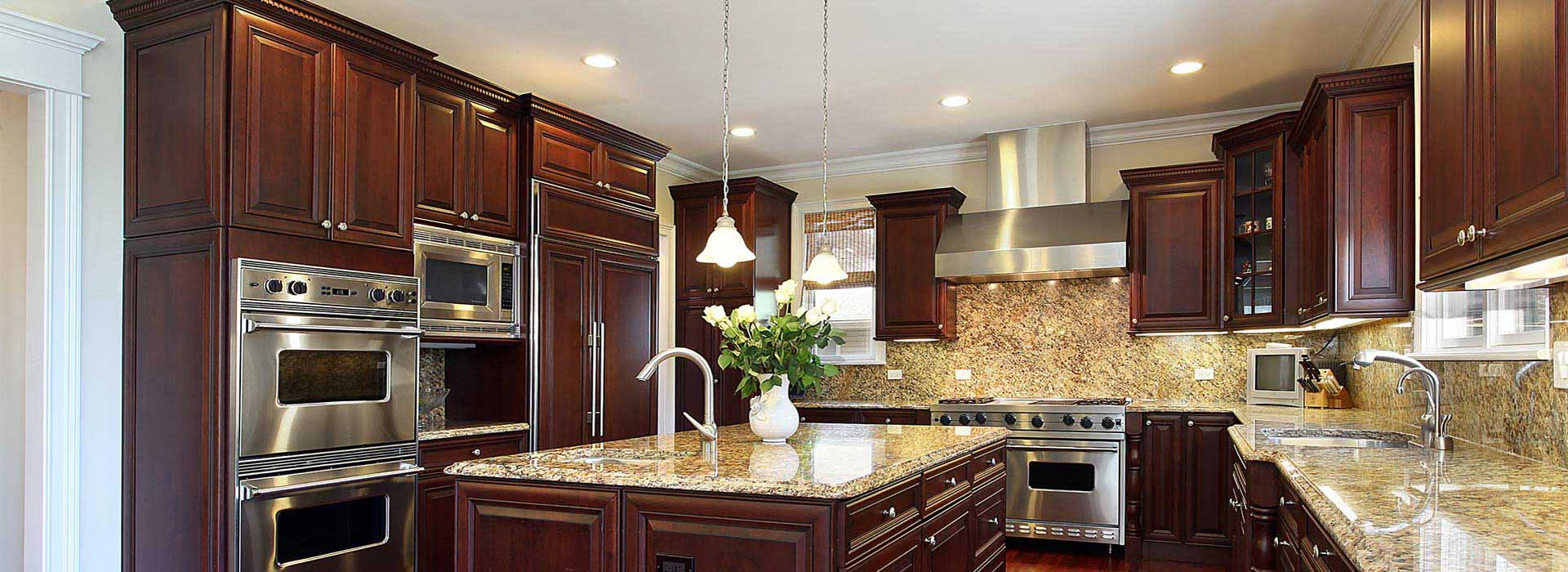 Kitchen Cabinet Refacing - New Look Kitchen Refacing NY