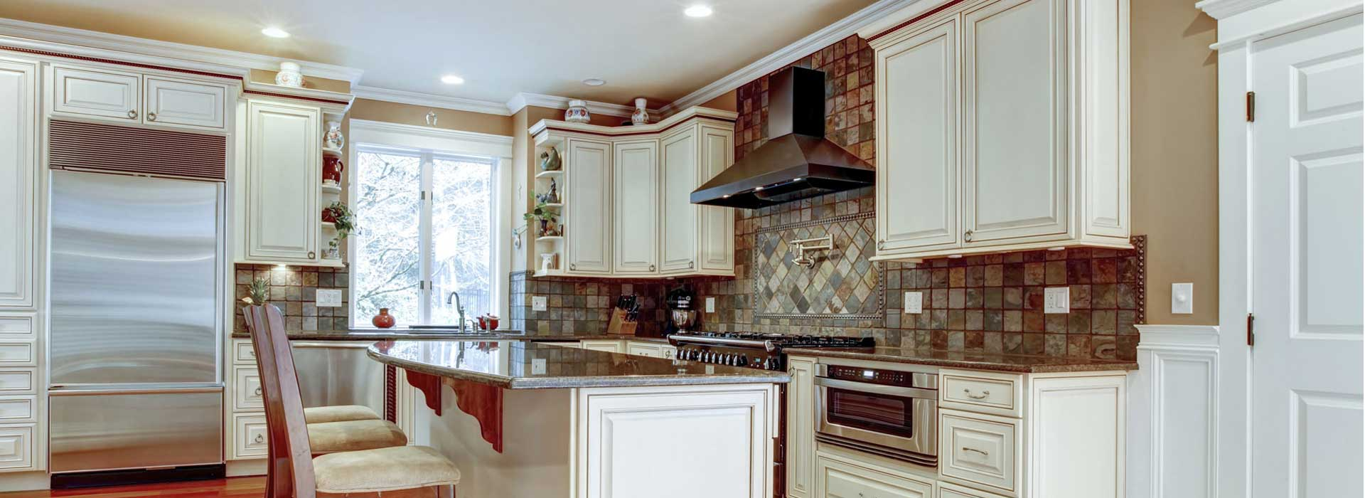 studies show time and time again that because of the high cost of installing new cabinets refacing brings the best return on your investment - Cost To Install New Kitchen Cabinets