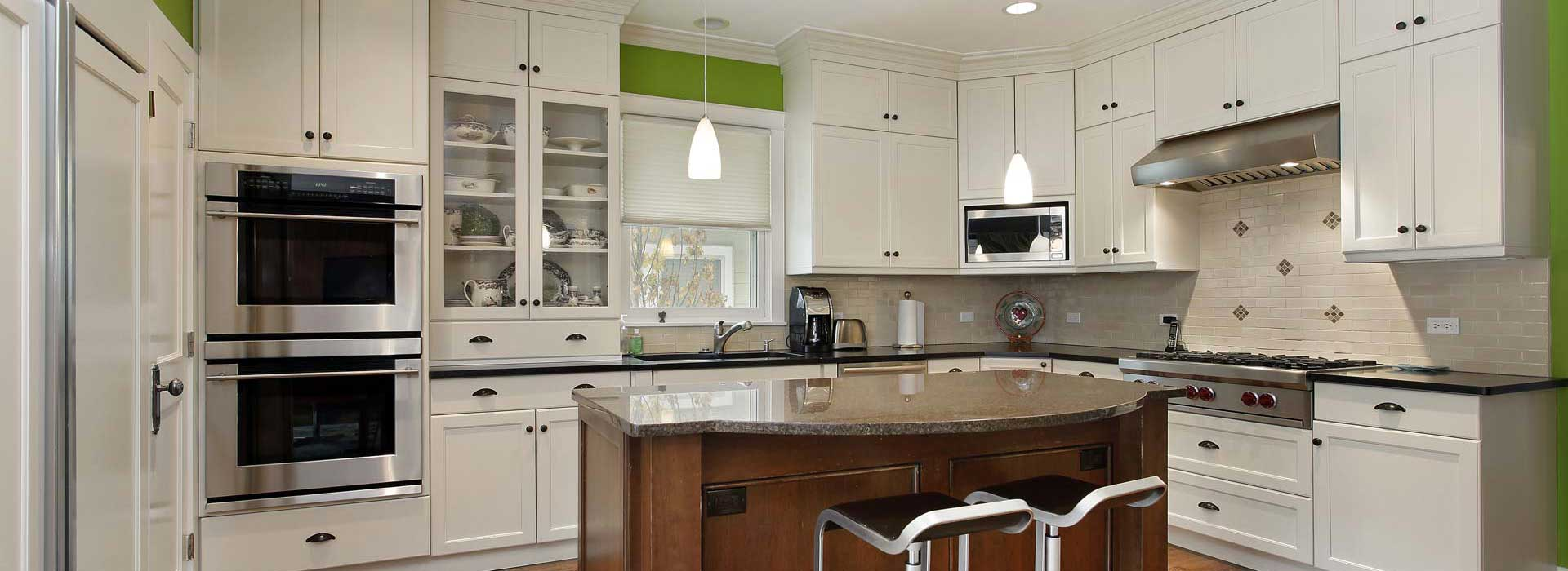 Kitchen Cabinet Refacing New Look Kitchen Refacing Ny