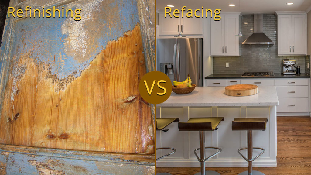 Refacing vs Refinishing - New Look Kitchen Cabinet Refacing on kitchen flooring ideas, kitchen showroom ideas, kitchen doors ideas, kitchen canister ideas, kitchen furniture ideas, kitchen paint ideas, kitchen hardware ideas, diy kitchen ideas, kitchen windows ideas, custom kitchen ideas, contemporary kitchen ideas, kitchen knobs ideas, kitchen remodels ideas, kitchen counters ideas, organized kitchen ideas, kitchen planning ideas, kitchen walls ideas, kitchen refinishing ideas, kitchen restoration ideas, kitchen appliances ideas,