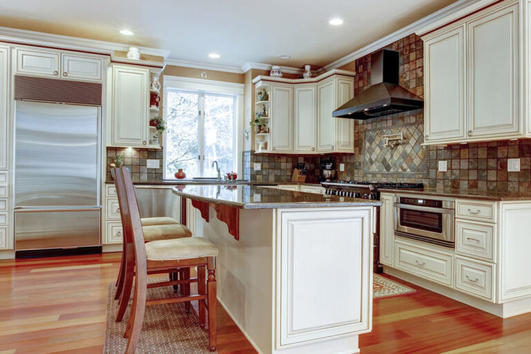 Kitchen Refacing NY